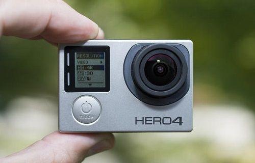Xiaomi GoPro tarzı kamera hazılıyor