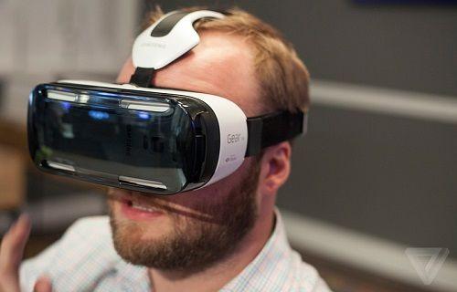 Samsung, Gear VR ekosistemine ciddi yatırımlar yapacak