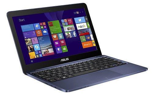 Asus EeeBook X205 netbook satışa sunuldu