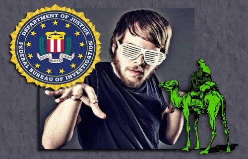 Silk Road 2.0(İpek yolu 2.0)sitesinin sahibi tutuklandı!
