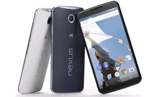 Anket: Nexus 6 kullanıcıların beğenisini kazanmış görünüyor