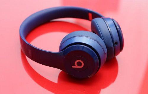 Apple'a ait Beats, Solo2'nin kablosuz sürümünü duyurdu