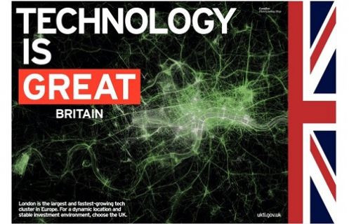 Birleşik Krallık Teknoloji Zirvesi Türk-İngiliz teknoloji şirketlerini buluşturacak