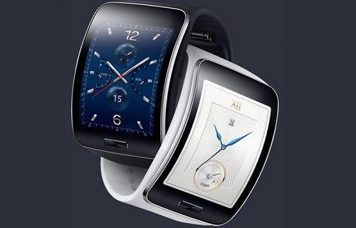 SIM kart girişli Gear S akıllı saat Türkiye'de satışa sunuldu