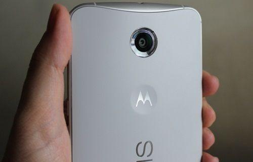 Nexus 6'nın kamerası ilk 10'da!