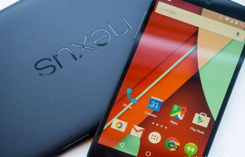 Nexus Cihazlara Android 5.0 Lollipop'u OTA üzerinden yükleme yöntemi!
