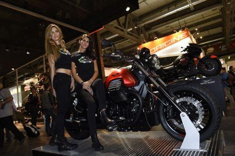 Piaggio Group heyecan verici yeni modelleri görücüye çıkardı