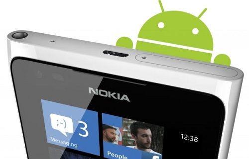 Nokia, Windows Phone yerine Android'i seçmiş olsaydı...