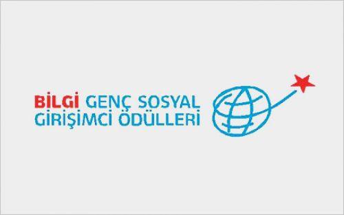 BİLGİ Genç Sosyal Girişim Ödülleri sahiplerini buldu
