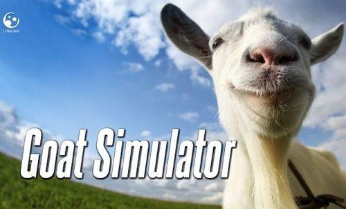 Goat MMO Simulator videosu yayınlandı