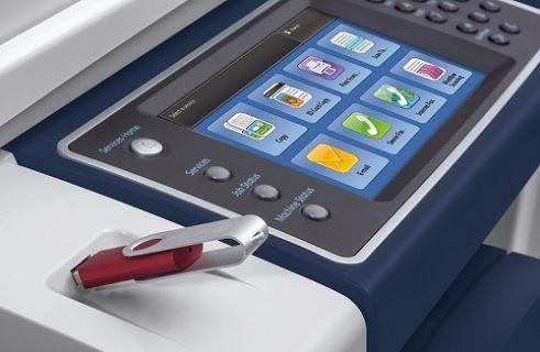 Karmaşık iş süreçleri Xerox ile basitleştiriliyor