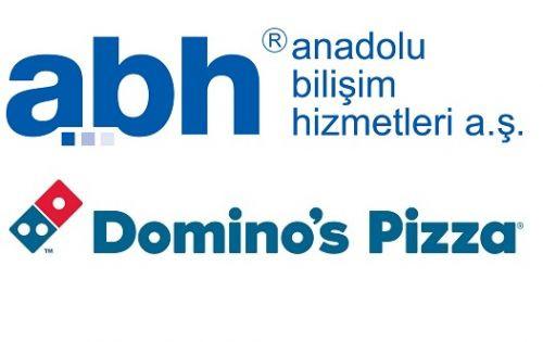 Domino's Pizza ile Anadolu Bilişim stratejik veri iş birliğini hayata geçirdi