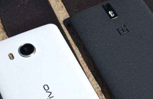 Vivo XShot ve OnePlus One fotoğraf karşılaştırması