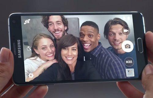 Samsung, Galaxy Note 4 için yeni tanıtım videoları yayınladı