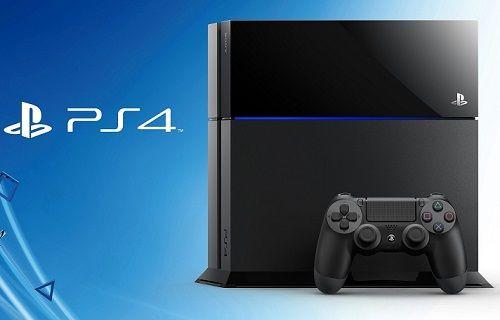 PlayStation 4, Xbox One'la arayı açıyor