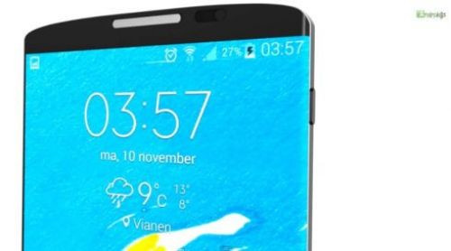 Galaxy S6 ve Galaxy S6 Edge böyle olabilir (Video)