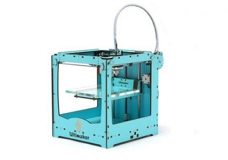 3D Yazıcılar Mimarlık ve Yapı Sektöründe kritik kol üstlenecek
