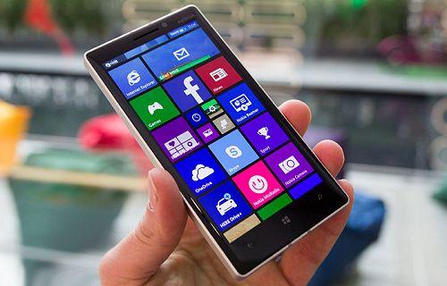 Bugüne kadar kaç Lumia akıllı telefon satıldı?