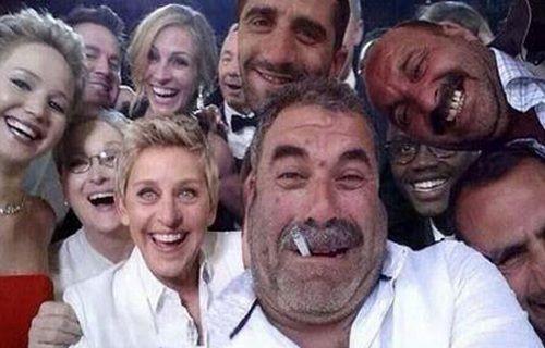 """Türkiye'de çekilen en iyi 10 """"selfie"""" fotoğraf"""