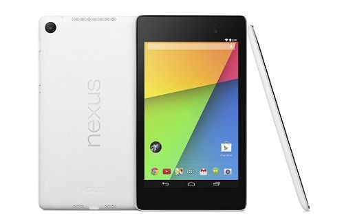 ASUS Nexus 7 tablet için Android 5.0 Lollipop güncellemesini duyurdu
