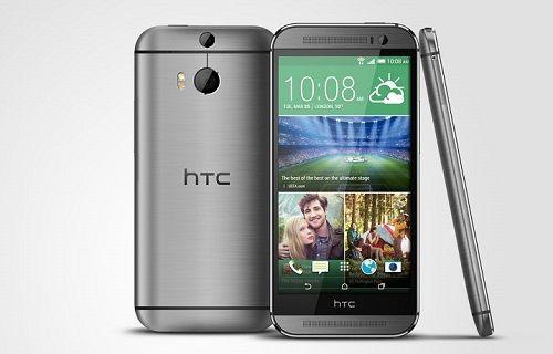 Android 5.0 yüklü One M8'den ilk görüntüler geldi