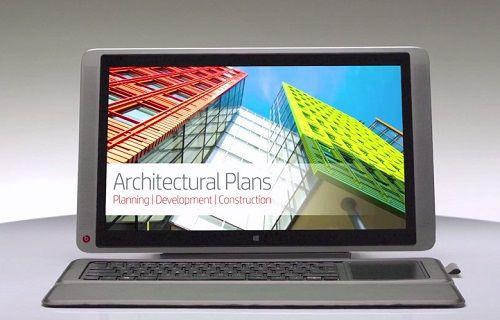 HP'den Microsoft Surface 3 alternatif: HP Envy x2