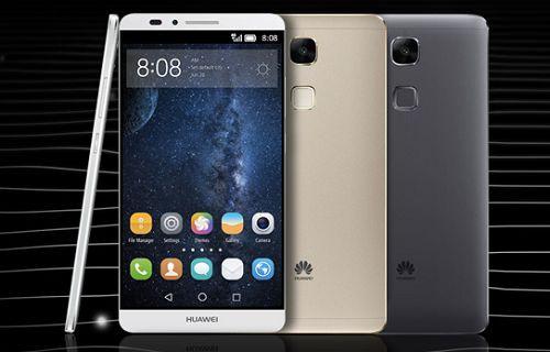 Huawei Ascend G7 ve Ascend Mate 7'nin Türkiye fiyatı netleşti