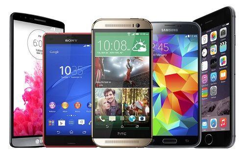 Bugünlerde satın alınabilecek en iyi akıllı telefonlar!