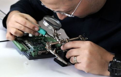 Masaüstü bilgisayarı cebe sığdırdı!