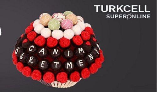 Turkcell Superonline, Öğretmenler Günü'ne lezzet katıyor