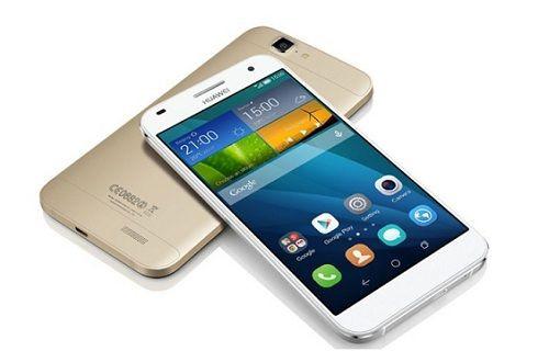 Huawei Ascend G7 ön inceleme