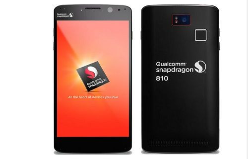 Qualcomm, Snapdragon 810 işlemcili ilk telefon ve tableti duyurdu