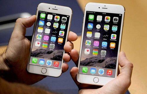 Apple bu çeyrekte rekor iPhone satışı bekliyor