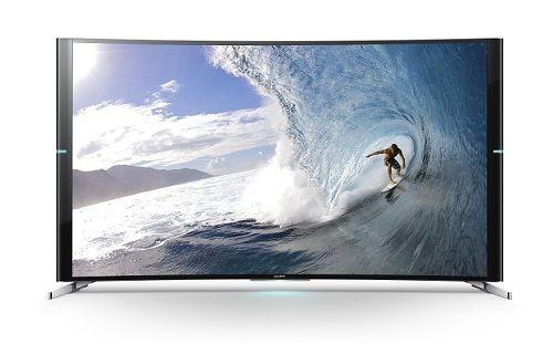 Sony BRAVIA 75S9005B 4K Curve TV eşsiz bir kampanya ile satışa sunuldu