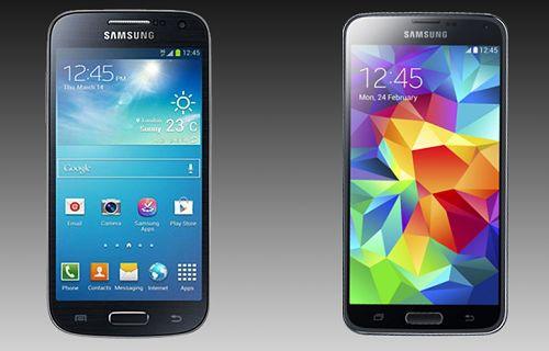 Galaxy S5 satışları beklentilerin altında kaldı