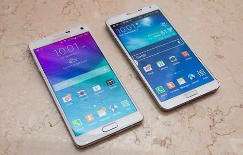 Samsung TouchWiz'e tema özelliği geliyor
