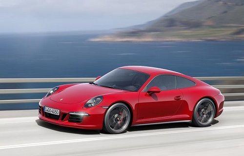 İşte yolları toza dumana katacak yeni Porsche