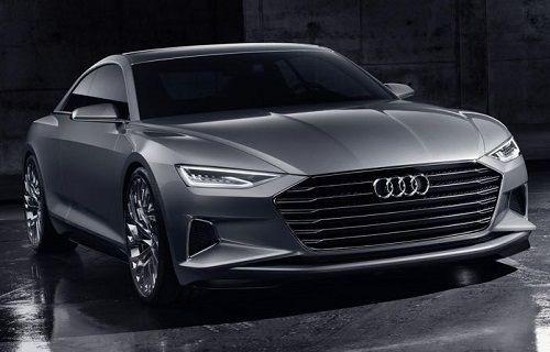 Yeni Audi Prologue tasarım ve özellikleriyle büyülüyor