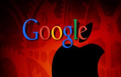 Apple ve Google ayrılıyor!