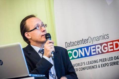 DatacenterDynamics Konferansı 5. kez İstanbul'da
