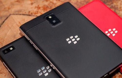 BlackBerry'den ilginç kampanya: iPhone'unu getirene 550 dolar!