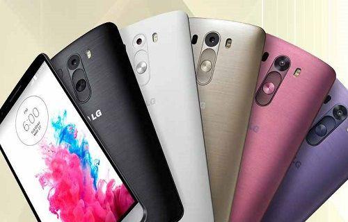 LG, mobil bölüme yeni CEO atadı