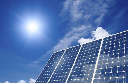 Dünyanın en büyük Güneş Enerjisi Santrali çalışmaya başladı!