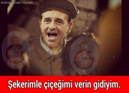 Galatasaray teknik direktörü Prandelli'nin ardından sosyal medya yine yıkıldı!