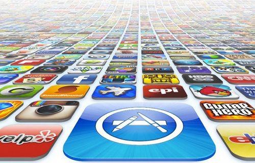 Apple App Store Yılbaşı Döneminde Yeni Rekorlar Kırdı