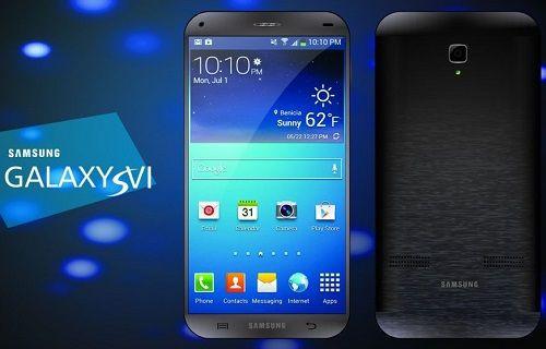 Samsung Galaxy S6'dan neler bekliyoruz?