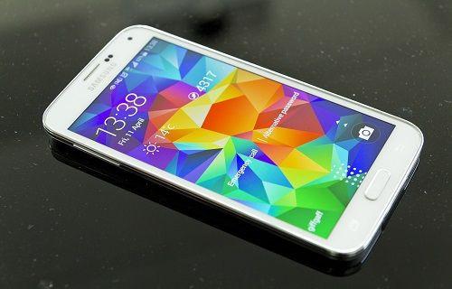 Yeni TouchWiz'e ait daha fazla görüntü yayınlandı