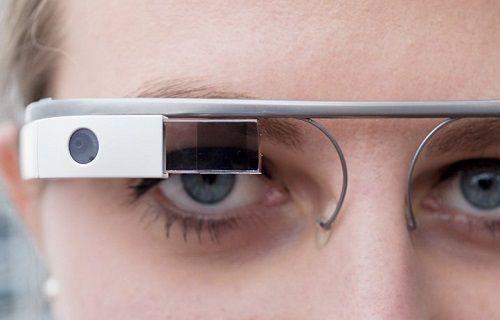 Rapor: Yeni nesil Google Glass'ta Intel işlemci kullanılabilir