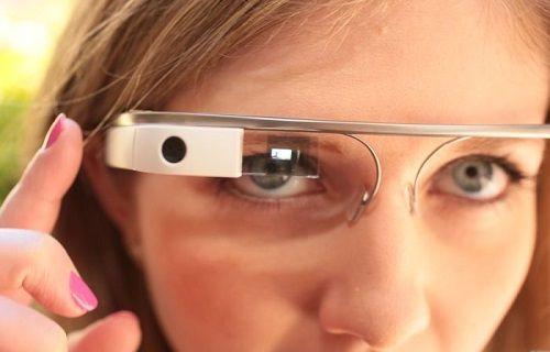 Yeni Google Glass sızdı mı?