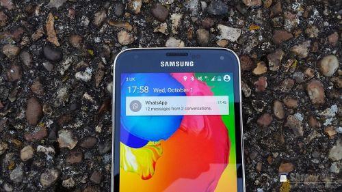 Samsung Galaxy S5 için Android 5.0 Lollipop güncellemesi başladı (Video)